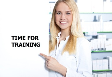 Pharmacy Assistant หลักสูตรผู้ช่วยเภสัชกรร้านขายยา